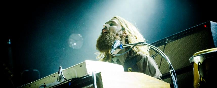 Bibelot opent concertseizoen met fijn Open Up festivalletje