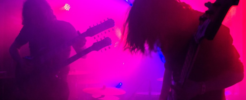 NMTH tipt Desertfest: Monomyth, Bongzilla, Dozer, Monolord, The Machine, Tangled Horns, Fatso Jetson