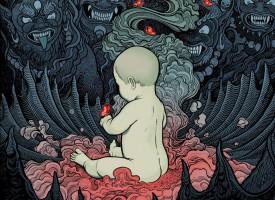 Hier is nieuwe muziek (wk 42) van The Ocean, Le Butcherettes ft. Iggy Pop, Shining, Sex Jams, Grave, Dope Body, Vandal X, Ten Commandos, Laura Palmer, Robbing Banks…
