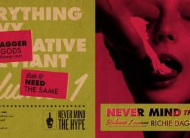 Never Mind The Hype Presents: Richie Dagger, NEED en de 7″ single op tour!