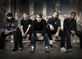 Primeur: ziek harde metalcore-plaat van Counting Days