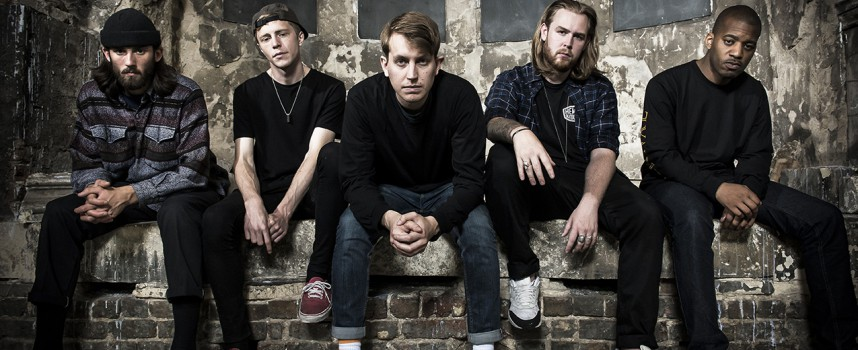 Primeur: ziek harde metalcore-plaat van Counting Days