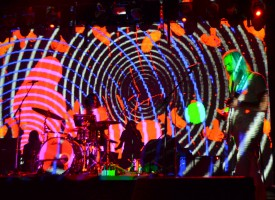 Vijf concerten die je niet mag missen week 14: From the moon to the punisher