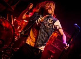 Een dodelijk avondje rock 'n roll in de 'Kreupelfabriek'