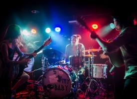 Heavy Noorderslag 2016: van Naive Set via Iguana Death Cult en Birth Of Joy tot Death Alley