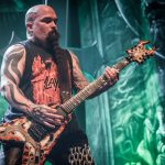 Slayer, foto; William van der Voort