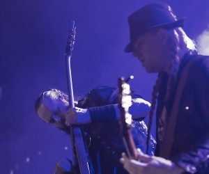 Sólstafir kondigt zevende album aan en toont laatste video van Ótta