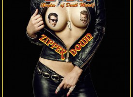 Albumreview: Eagles of Death Metal – Zipper Down