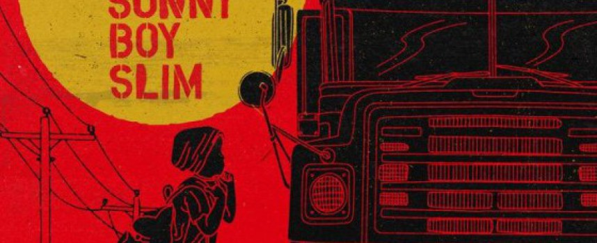 Albumreview: Gary Clark Jr. – The Story Of Sonny Boy Slim