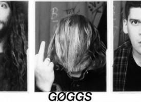 Ty Segall gaat hard met nieuw project GØGGS