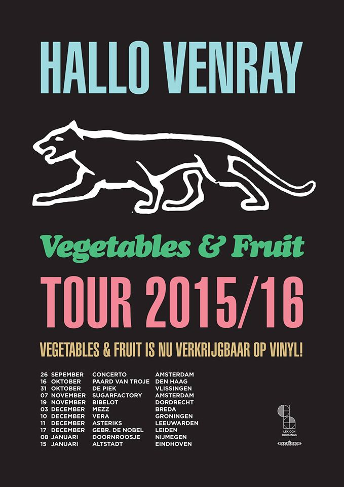 Hallo Venray Vegetables & Fruit