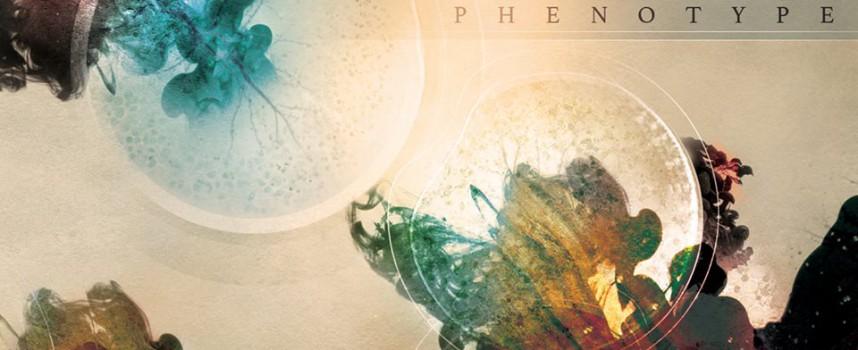 Textures geeft met New Horizons voorproefje Phenotype album