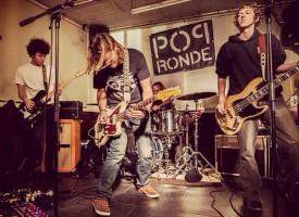 Popronde MetAlkmaar! + dikke NMTH-routes in Middelburg, Sittard en Hilversum