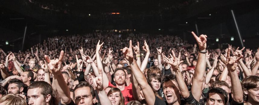 Interview: Vernieuwde 013 is weer grootste popzaal van het land