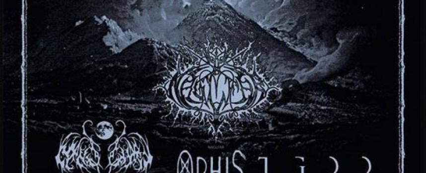 Win 2 kaarten voor metalfestival Into Darkness in Neushoorn