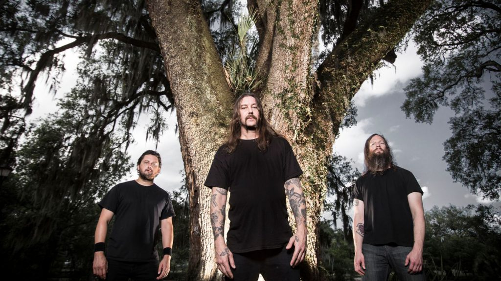 High On Fire, foto Jimmy Hubbard