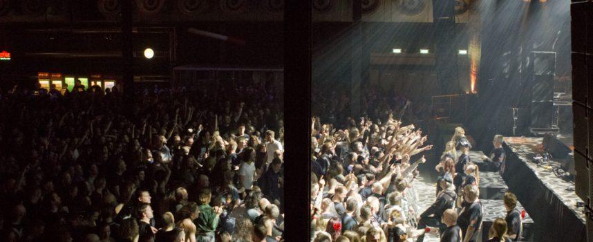 Vijf concerten die je niet mag missen: week 28