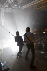 Refused, foto Tim van der Steen