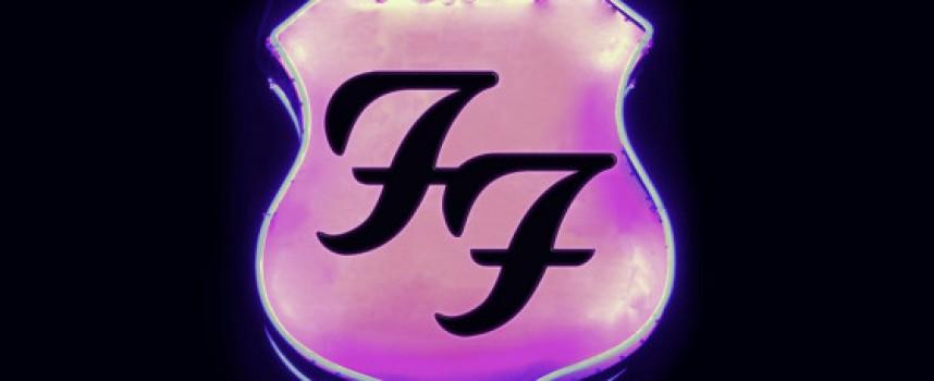 Surprise: nieuwe Saint Cecilia EP van Foo Fighters