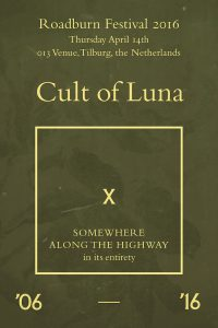 cult of luna roadburn