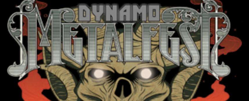 Life Of Agony, Powerwolf en Audrey Horne naar Dynamo Metal Fest