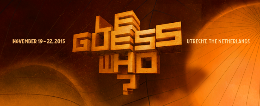 NMTH tipt Le Guess Who?: Goatsnake, OM, Chelsea Wolfe, Wavves en The Notwist