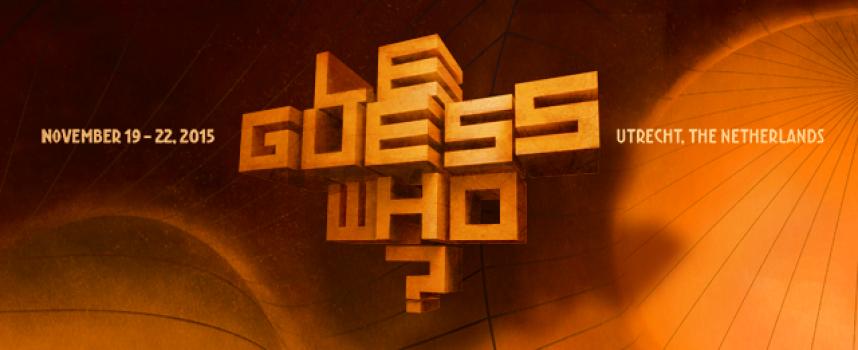 NMTH tipt Le Guess Who?: Goatsnake, OM, Chelsea Wolfe, Wavves en The Notwist