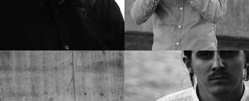 Eurosonic-tip: FEWS, Zweedse shoegazing post-punk uit Londen