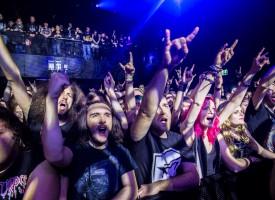 Children of Bodom keert terug naar 013 met klassiekers