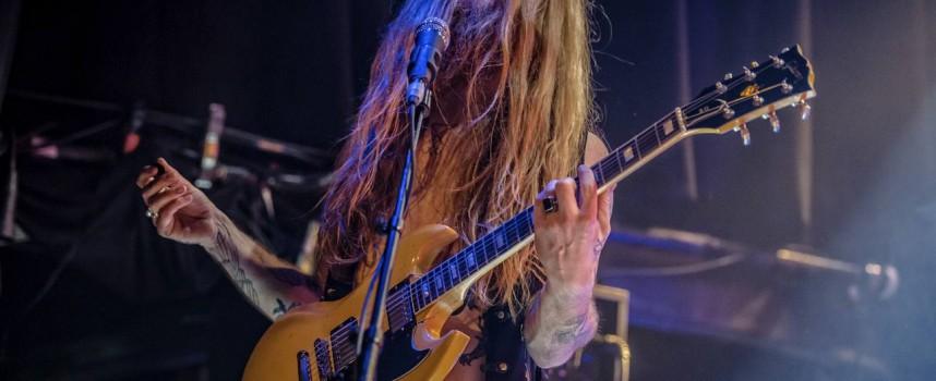 NMTH tipt en draait Desertfest van Melvins en Graveyard tot All Them Witches, Gozu en Stoned Jesus