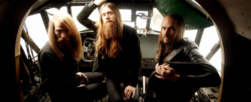 Win kaarten voor Kadavar, The Shrine, Horisont & Satan's Satyrs @ Melkweg!