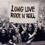 Lang leve rock 'n roll!