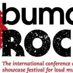 Buma ROCKS! logo
