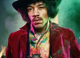 De Harde Honderd week 4: nummers 70-61 van Melvins en Papa Roach, tot Jimi Hendrix