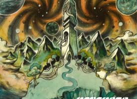 Albumrecensie Monomyth – Exo: One – way ticket to Krauter Space