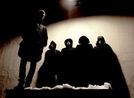 Trackprimeur: The Old Wind, de rauwe angst en duistere, gure post-metal van Noord-Zweden