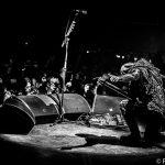 Behemoth op Eindhoven Metal Meeting, foto Paul Verhagen