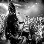Rompeprop op Eindhoven Metal Meeting, foto Paul Verhagen