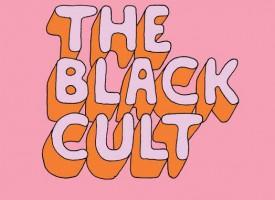 Albumreview The Black Cult: Groningse garagerockers debuteren met vuur en allure