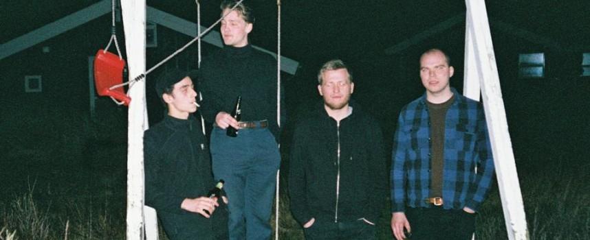 Eurosonic-tip Yung: de missing link tussen Deense indie punk en US Westcoast post-grunge