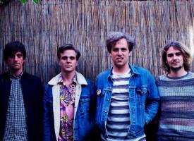 "Eurosonic tip Iguana Death Cult: ""Branderige bundeling van San Fran garage en LA punk"""