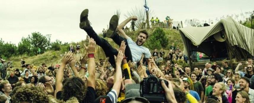 Vijf concerten die je niet mag missen: week 1