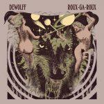 DeWolffs dubbelaar ROUX-GA-ROUX verschijnt 4 februari