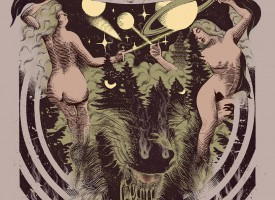 Albumreview Dewolff – Roux-Ga-Roux: hard groovende, soulvolle psychedelische Southern rock
