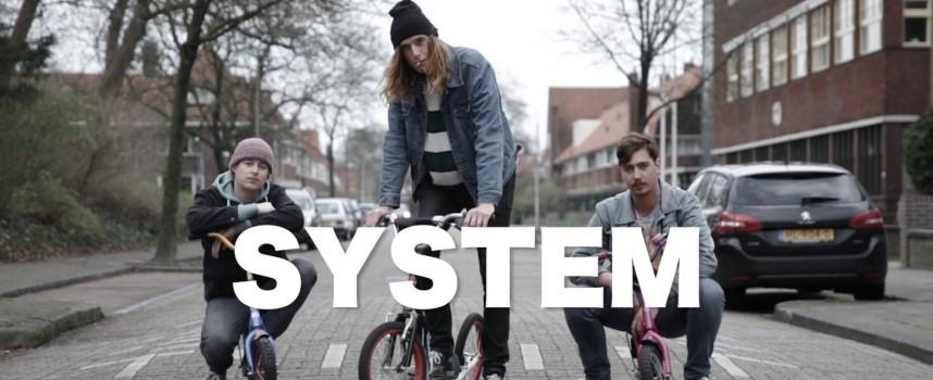 Eurosonic-tip Abdomen knokt zich op de step door de Leeuwarder betonjungle