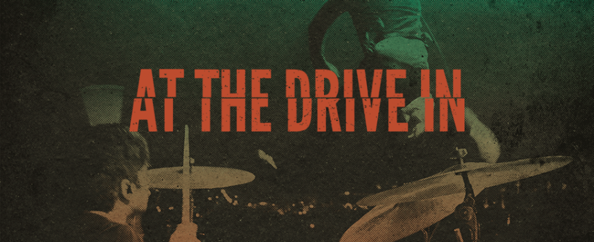 Lowlands tip: At The Drive In, back in command!