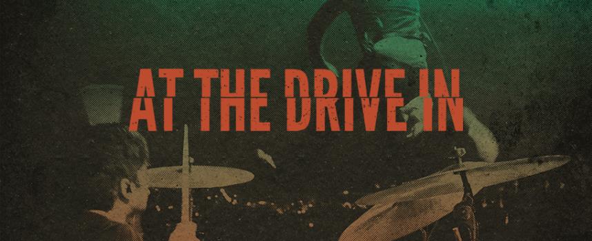 At The Drive-In kondigt nieuwe muziek en wereldtournee aan