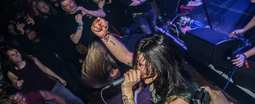 Inschrijving open voor NL bands voor Buma ROCKS! @ FortaRock showcase