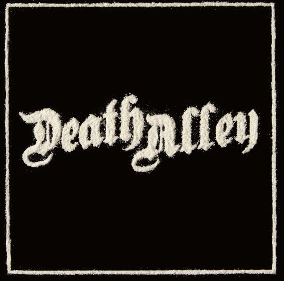 death alley motorhead