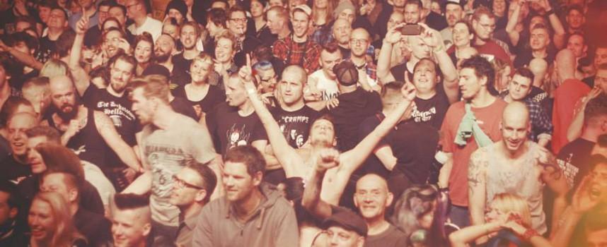 Vijf concerten die je niet mag missen: week 7